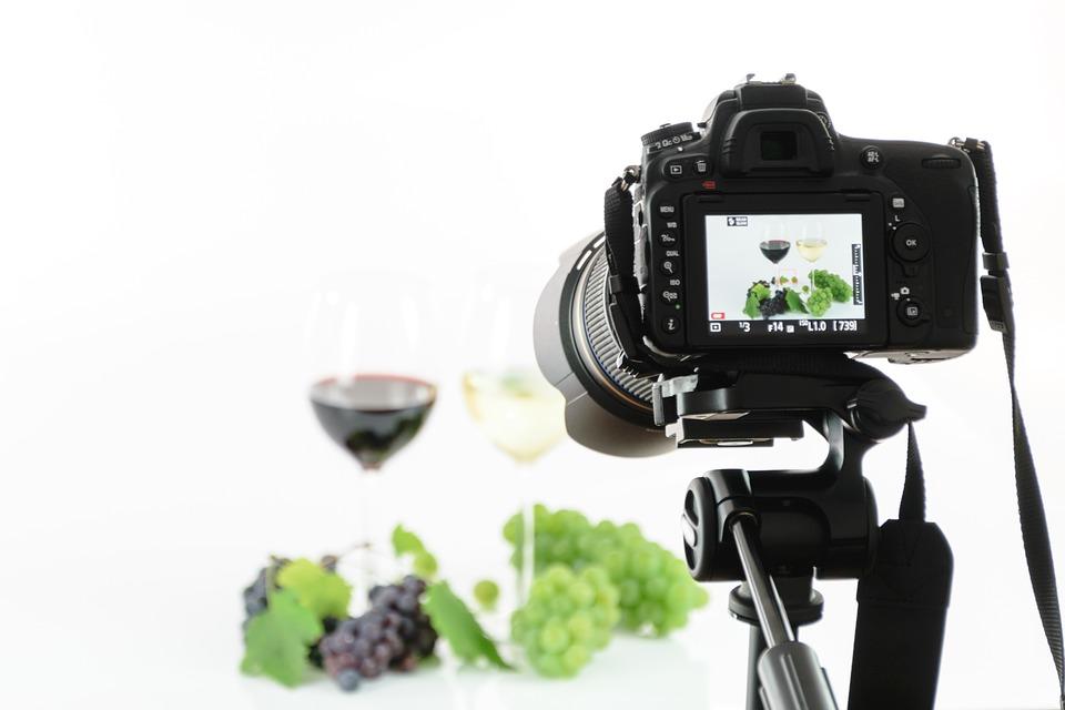 esempio di fotografia e-commerce per prodotti